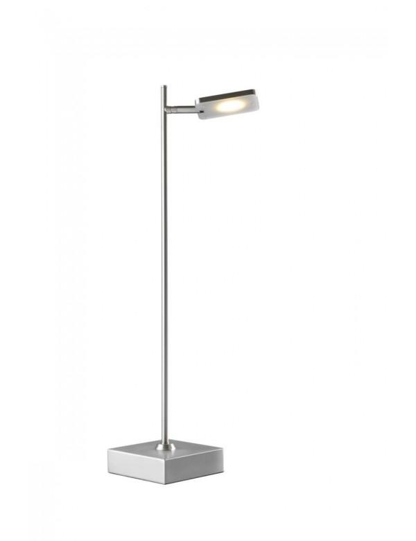 Satynowa lampa na stół QUAD LS - Sompex