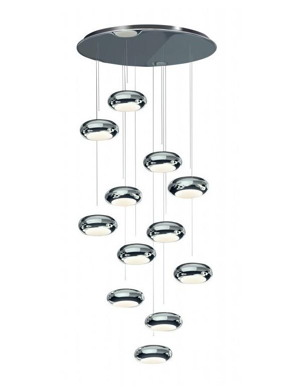 AURA CLUSTER UNIT MINI - Sompex efektowna lampa wisząca