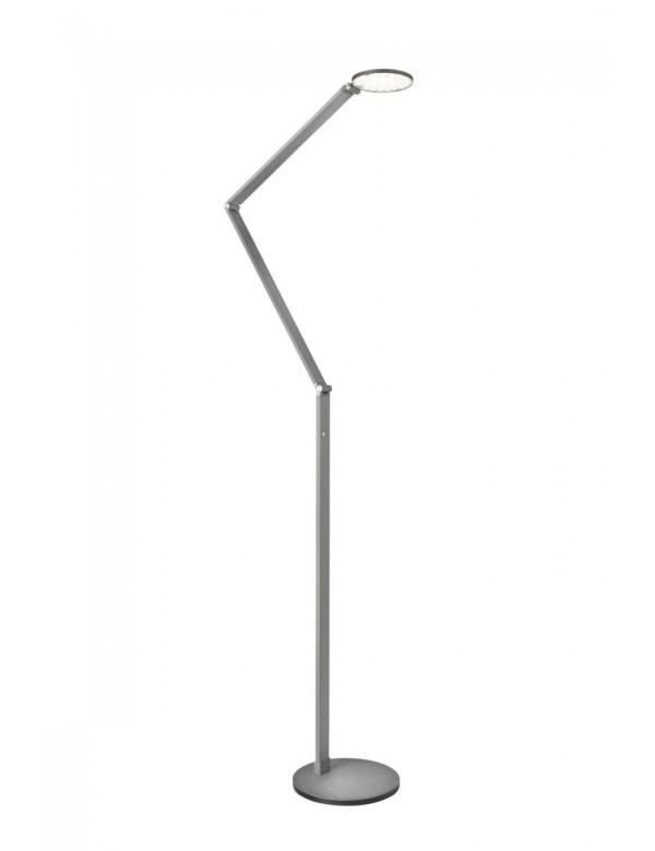 Sompex - podłogowa lampa biurowa - HERO LP