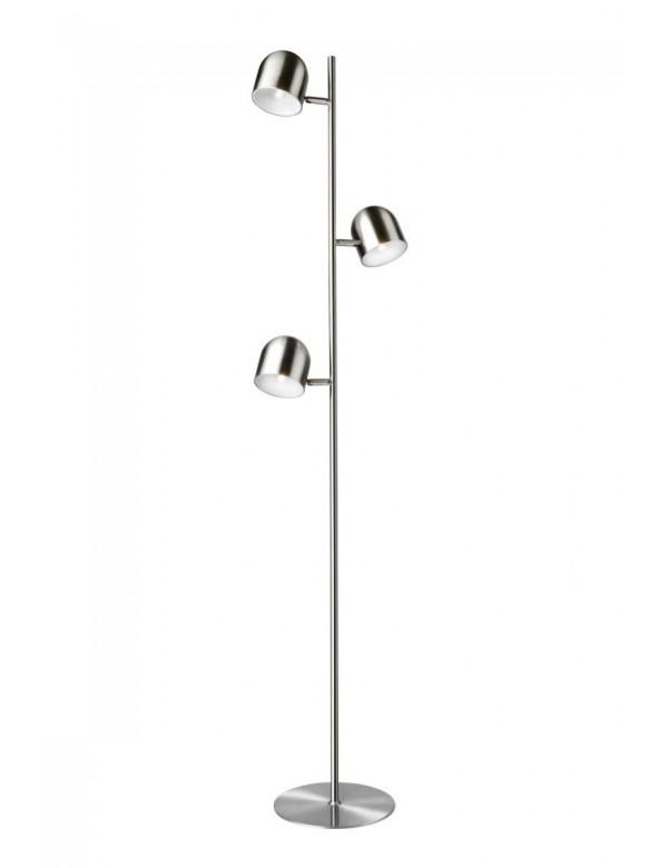 Sompex Lighting - potrójna lampa podłogowa ELLA LP3