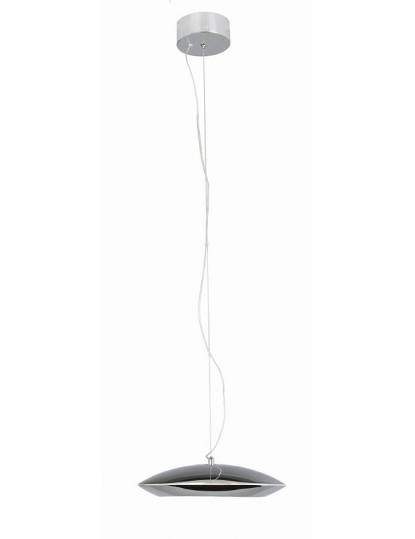 KANO W2 - wisząca lampa z metalu firmy Sompex