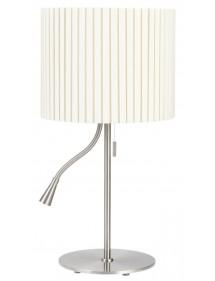 Lampa stołowa Sompex z wysięgnikiem - PLEAT LS