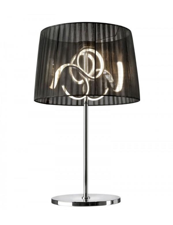 ORGANZA LED LS luksusowa lampa stołowa Sompex