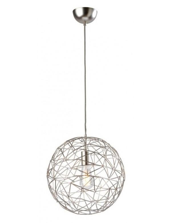 CAGE S - lampa wisząca w kształcie kuli - Sompex