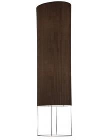 Podłogowa lampa z tkaniny ROMAN LP - luksusowe lampy Sompex