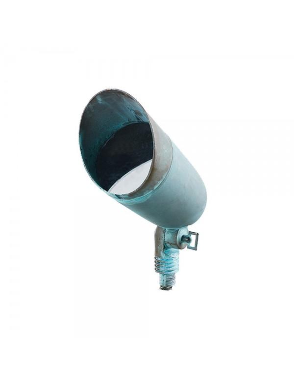 BRONZE 7 i 8 (12V) reflektor led w dwóch kolorach - Garden Zone