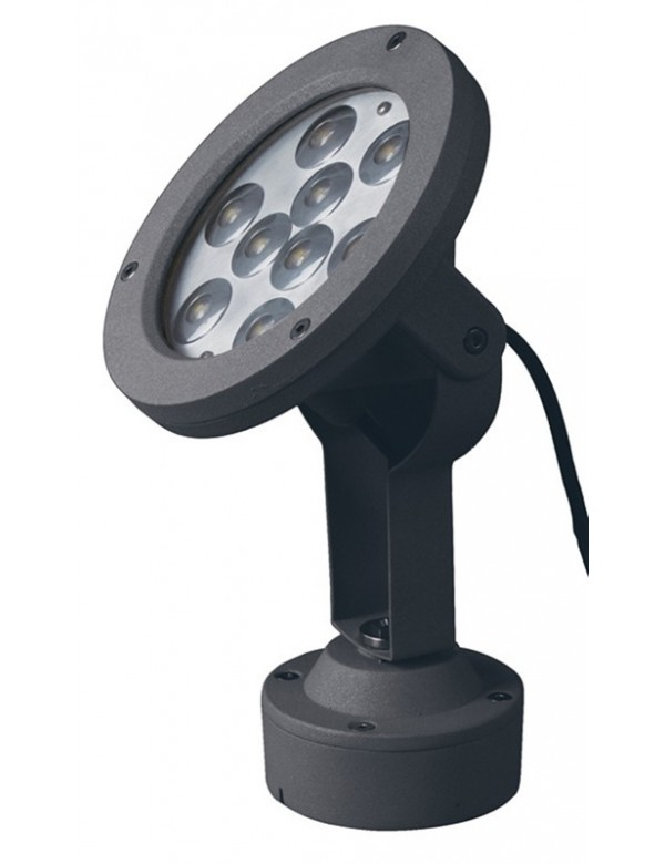 Ogrodowy reflektor led GZ/BETA11 - Garden Zone - Elstead Lighting
