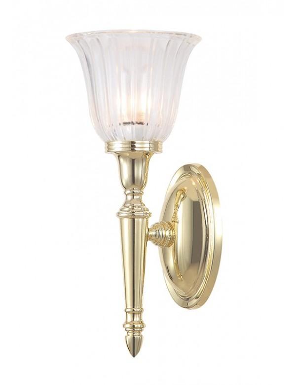 Luksusowy kinkiet Dryden 1PC - Elstead Lighting