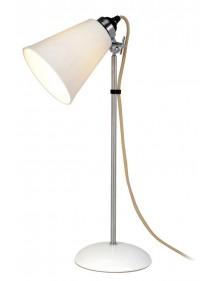 HEKTOR MEDIUM FLOWERPOT FT429N luksusowa lampa stołowa - Original BTC