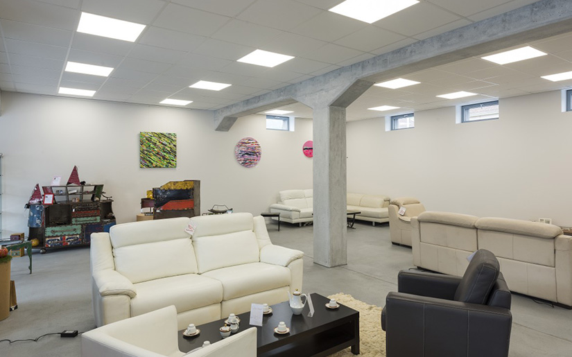Oświetlenie Biurowe Jak Zaplanować Oświetlenie W Biurze