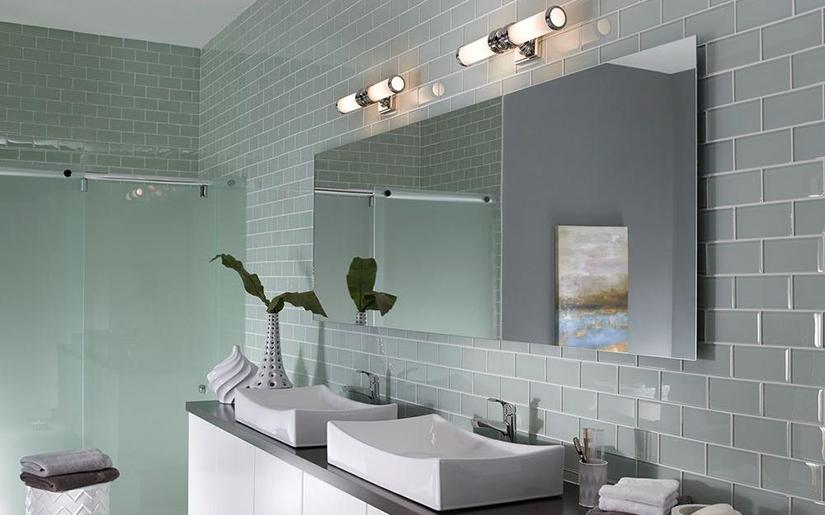 Oświetlenie łazienkowe Jak Zaplanować Oświetlenie W łazience