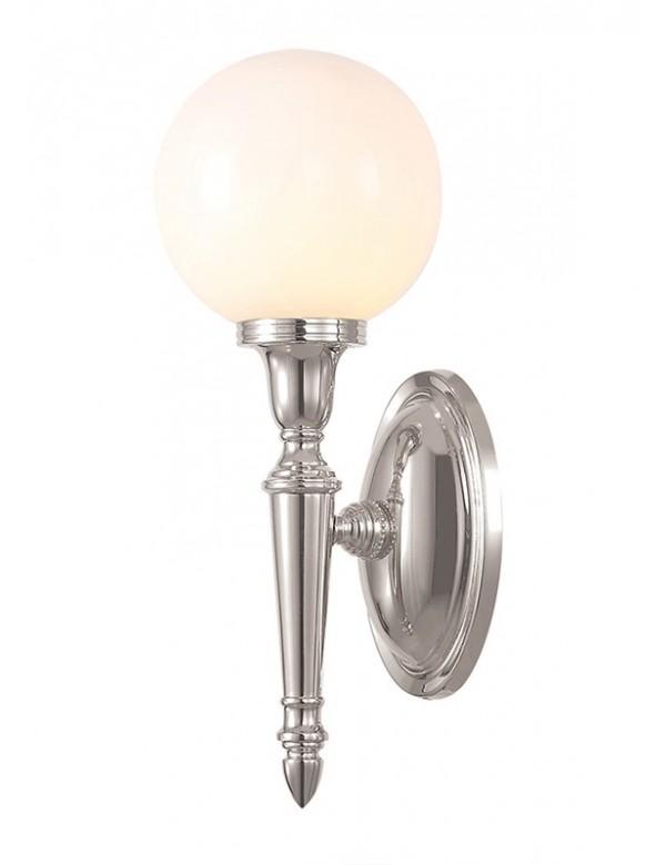 Dryden 4PN pojedynczy kinkiet pokojowy - Elstead Lighting