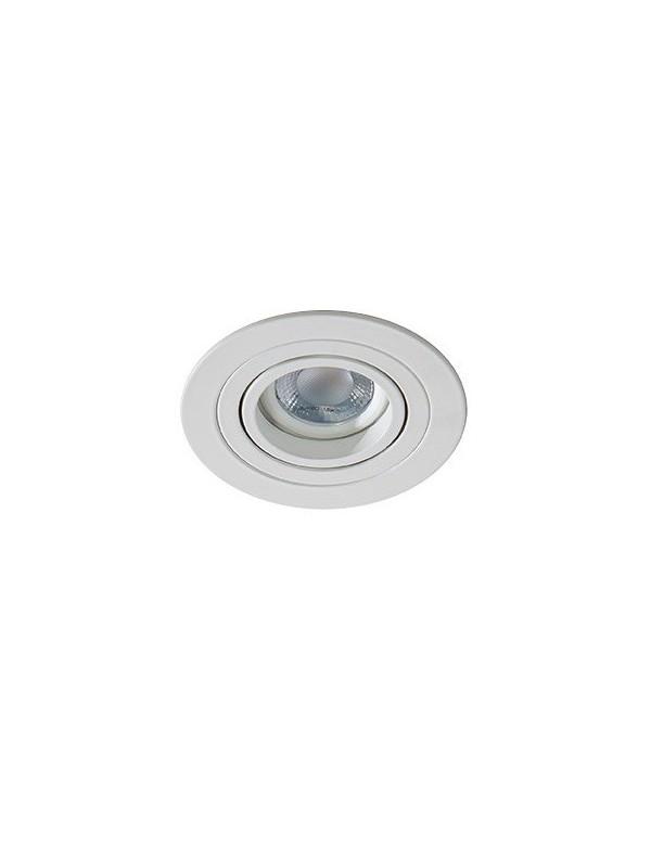 Okrągłe oczko stropowe CARO R ruchome źródło światła - Azzardo