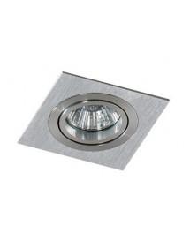 Kwadratowe oczko stropowe CARO S ruchome źródło światła - Azzardo