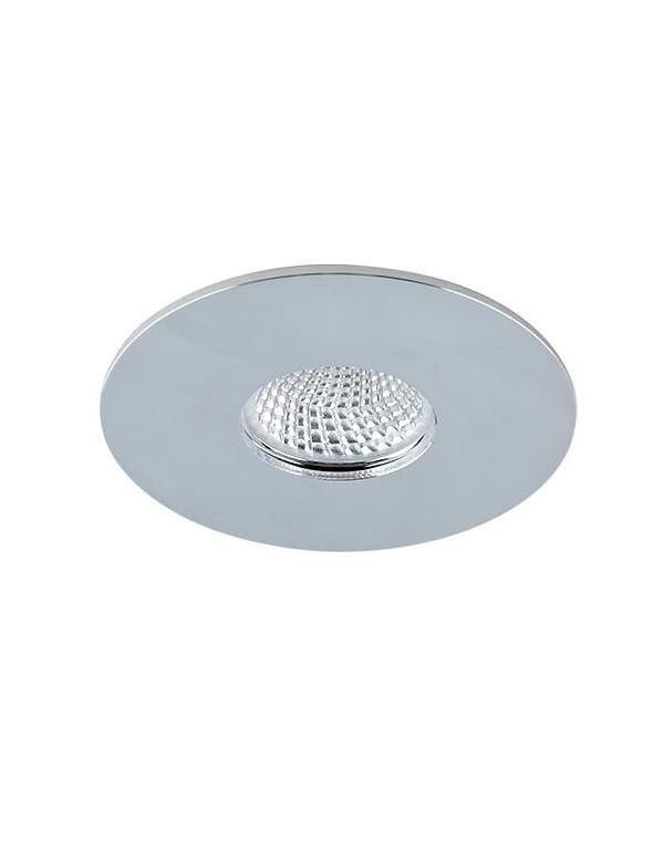 CLETO okrągłe oczko stropowe o gładkiej powierzchni - Azzardo