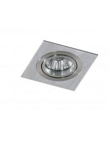 Oczko stropowe EDITTA o kwadratowym kształcie - Azzardo