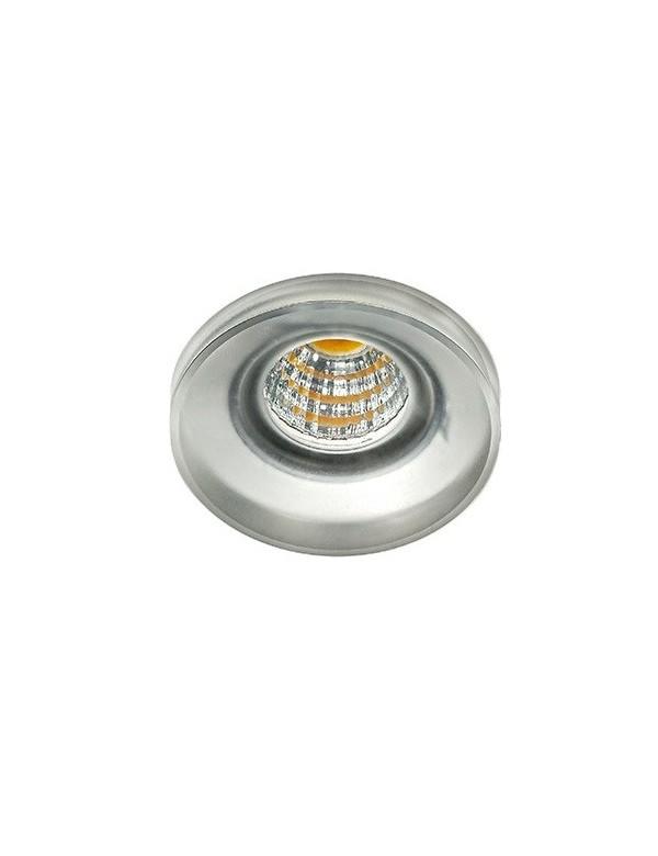 Akrylowe oświetlenie punktowe OKA AC - Azzardo