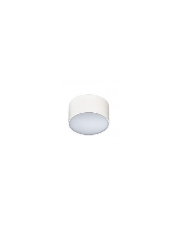 Plafon MONZA R 12 3000K/4000K oprawa z akrylową osłonką - Azzardo