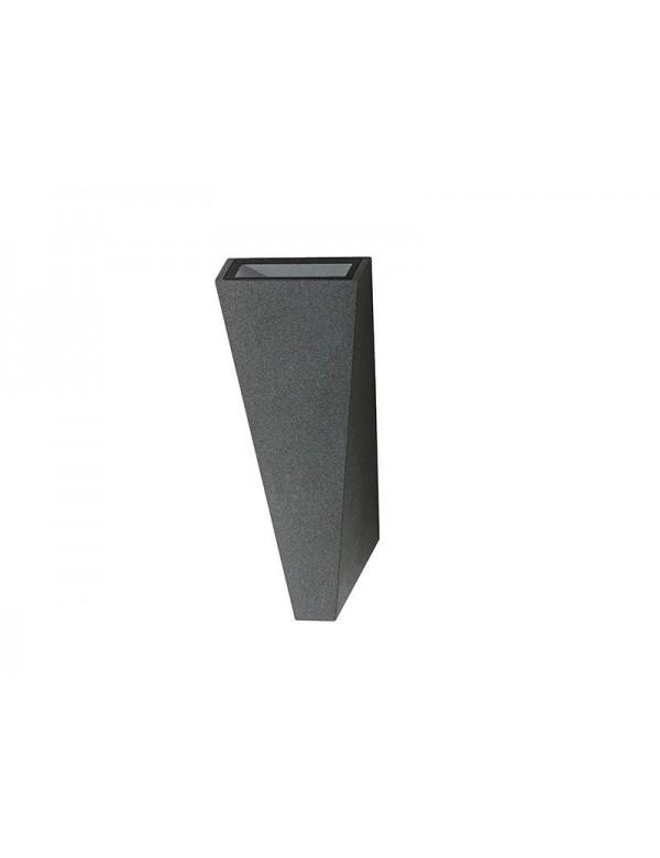 ZITA XL kinkiet zewnętrzny o nowatorskiej konstrukcji - Azzardo