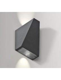 ZITA nowoczesna trapezowa konstrukcja lampy ściennej - Azzardo