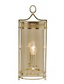 Bardzo gustowny kinkiet Guildhall - Elstead Lighting