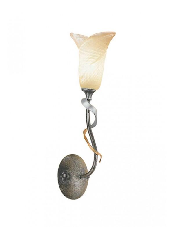 Markowy pojedynczy kinkiet Fly 1lt - Elstead Lighting