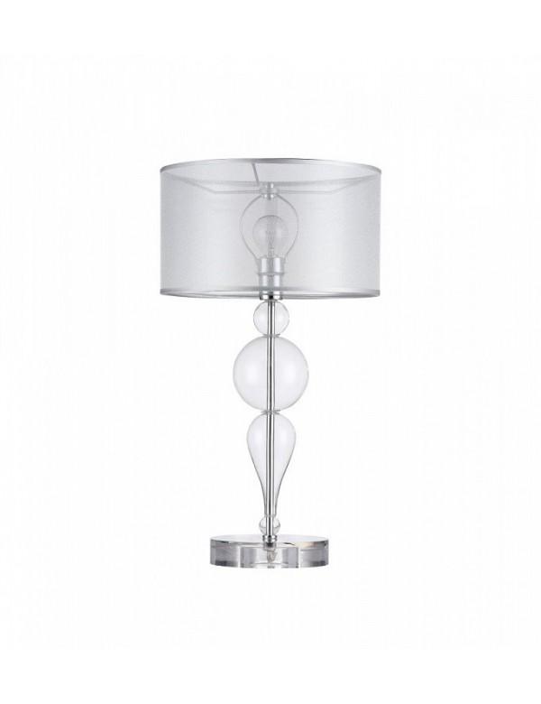 Lampa stołowa BUBBLE DREAMS LS o przezroczystej konstrukcji - Maytoni