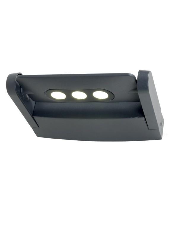 Oprawa reflektorowa Ledspot 3W - Lutec