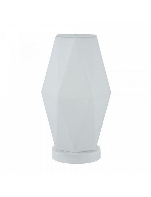 Mała dekoracyjna lampa stołowa ze szkła SIMPLICITY LS - Maytoni