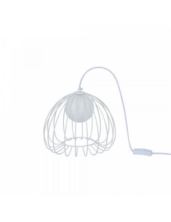 POLLY LS stołowa lampa rustykalna w dwóch kolorach - Maytoni
