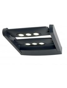 Reflektor do ogrodu Ledspot 6W - Lutec
