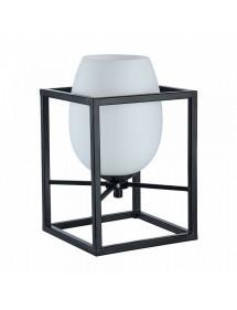 Mała sześcienna lampka na stół CABIN LS - Maytoni