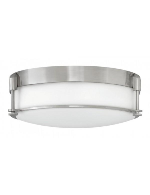COLBIN M nowoczesny plafon z możliwością montażu w łazience - Hinkley