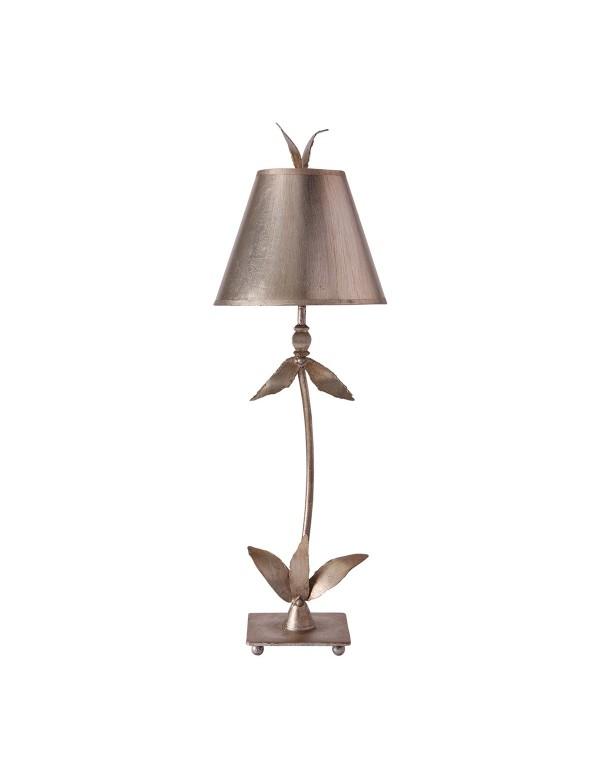 RED BELL TL oryginalna lampa bufetowa z liśćmi - Flambeau