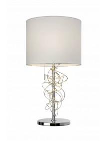 Stołowa lampa z dekoracyjnym podświetleniem JEWEL LS - Sompex