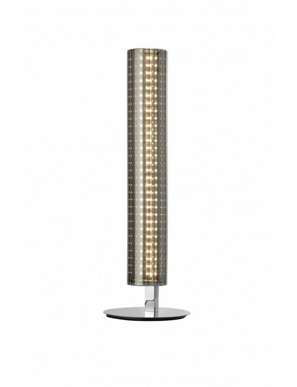 SUNNY LS stołowa lampka z dotykową regulacją natężenia światła - Sompex
