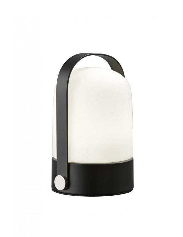SOFT LS stołowa lampka ze ściemniaczem - 3 kolory - Sompex