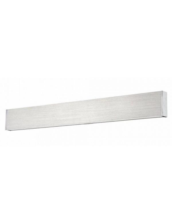 VILORA 1 metalowy kinkiet z teksturowaną powierzchnią - Maytoni