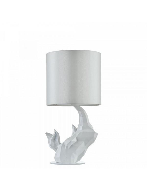 Stołowa lampa o podstawie w kształcie nosorożca NASHORN LS - Maytoni