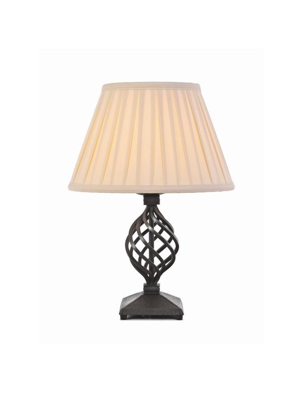 Klasyczna oprawa stołowa Belfry - Elstead Lighting