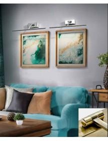 Galeryjka z regulowanym ramieniem MONALISA 46 - 4 kolory - Azzardo