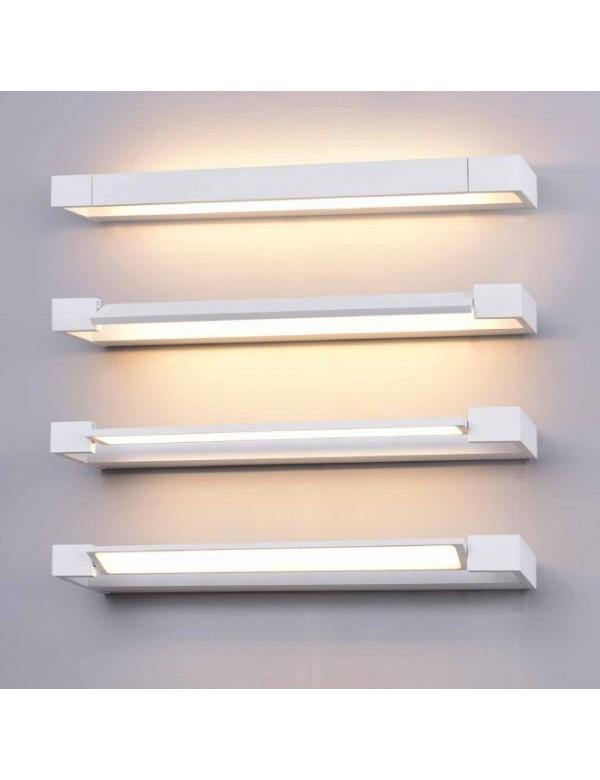 DALI 30 kinkiet łazienkowy z obrotowym panelem świetlnym - Azzardo