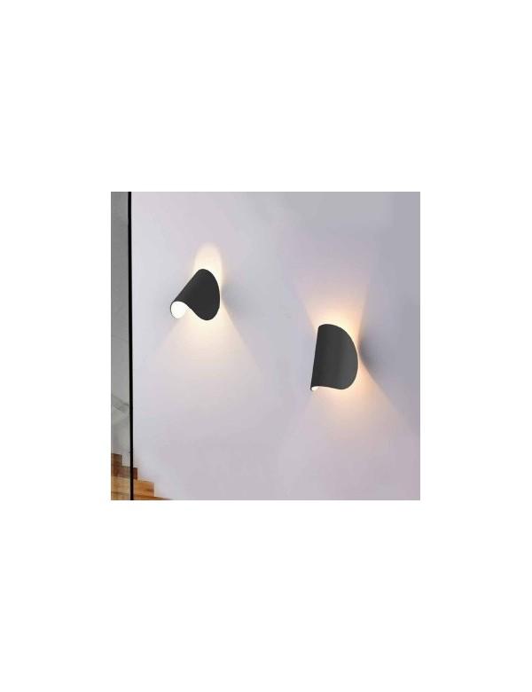CERES kinkiet led z uchylnym korpusem - 2 kolory - Azzardo