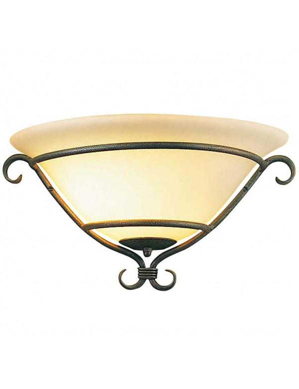 Markowy kinkiet domowy Torchiere - Elstead Lighting