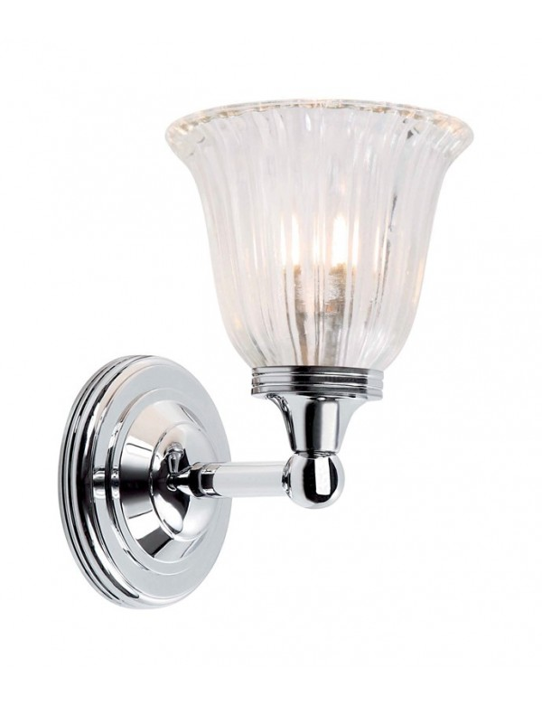 Delikatny kinkiet domowy Austen 1PC - Elstead Lighting