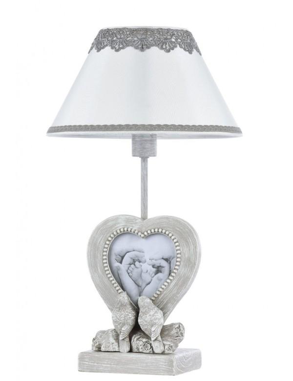 BOUQUET LS stołowa lampa z ramką na zdjęcie - Maytoni