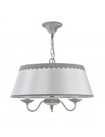 Wisząca lampa BOUQUET W3 w klasycznej stylizacji - Maytoni