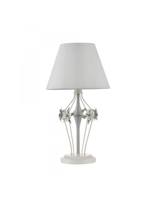 Lampa na stół FLORET LS z kwiatowym motywem dekoracyjnym - Maytoni
