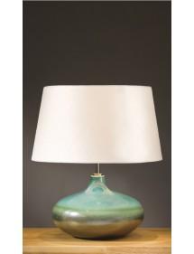 Niepowtarzalna lampa na stoliczek nocny Laguna Small - Lui's Collection