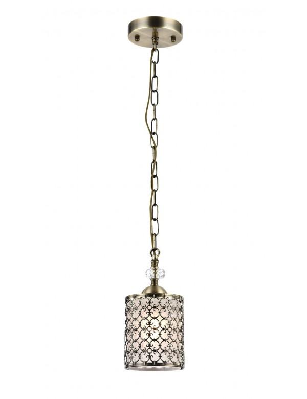 SHERBORN W4 mała akrylowa lampka wisząca - Maytoni